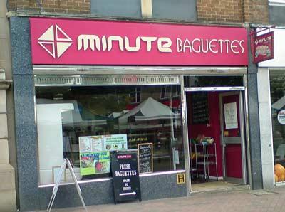 Minute-Baguettes